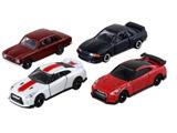 トミカ GT-R 50th アニバーサリーコレクション