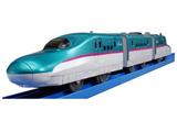 プラレール S-03 E5系新幹線はやぶさ(連結仕様)