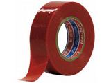 ビニールテープ19×10M/RD #10119X10MRD レッド