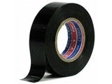 ビニールテープ19×10M/BK #10119X10MBK ブラック