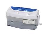 クロスカットハンドシュレッダー(A4サイズ/CD・DVD・カードカット対応) H1ME