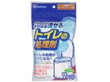 【在庫限り】 介護用トイレの処理剤7包