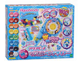 アクアビーズ AQ-S64 マジカルペンデザイナー