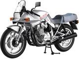 【12月発売予定】 1/12 完成品バイク SUZUKI GSX1100S KATANA SL(銀)
