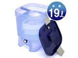 ウォータータンク 「水缶」 (19リットル)