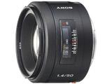 50mm F1.4 SAL50F14 [ソニーAマウント] 標準レンズ