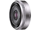 E16mm F2.8 SEL16F28 [ソニーEマウント(APS-C)] 広角レンズ
