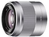 E50mm F1.8 OSS SEL50F18 [ソニーEマウント(APS-C)] 中望遠レンズ