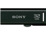 USM32GR(B)(USBメモリ 32GB/ブラック) 【ドラゴンクエスト�]動作確認済み】