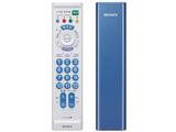 汎用テレビリモコン RM-PZ110D L ブルー