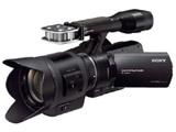 Handycam NEX-VG30H レンズキット [ソニーEマウント(APS-C)] レンズ交換式フルハイビジョンビデオカメラ ハンディカム