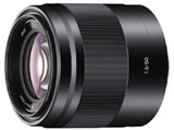 E50mm F1.8 OSS SEL50F18 BC [ソニーEマウント(APS-C)] 中望遠レンズ