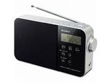 ICF-M780N BC ホームラジオ (ブラック) 【ワイドFM対応】
