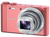 Cyber-shot DSC-WX350 ピンク 高倍率ズームレンズ搭載デジタルカメラ サイバーショット