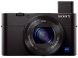 Cyber-shot DSC-RX100M3 RX100III 大型センサー搭載デジタルカメラ サイバーショット