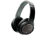 【在庫限り】 ブルートゥースヘッドホン MDR-ZX770BNB ブラック [約1.2m /Bluetooth /ノイズキャンセル対応]