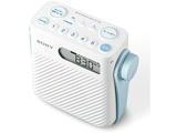 FM/AMシャワーラジオ ICF-S80  C 【ワイドFM対応】
