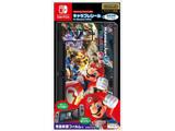 キャラプレシール for Nintendo Switch NNC-SSW-01 [マリオカート8]