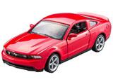 ダイキャストカー キャストビークル フォード マスタング GT