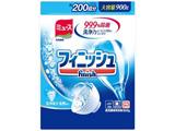【フィニッシュ】パワー&ピュア つめかえ用 900g〔食器洗い機用洗剤〕