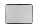 ノートPC対応[11.6インチ] Color Collection PCキャリングケース ホワイト NPSC-11.6 WHITE