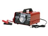 バッテリー充電器 DC12V用 開放型・密閉型鉛バッテリー対応 定格出力:6.5A  オート充電方式 原付カラ普通乗用車ニ最適 SC650