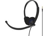 ヘッドセット   CS200i [φ3.5mmミニプラグ /両耳 /ヘッドバンドタイプ]