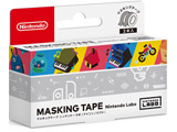 【在庫限り】 マスキングテープ Nintendo Labo(アイコン/ピクト) [Switch] [NSL-0013]