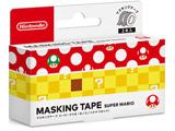 マスキングテープ スーパーマリオ(キノコ/ハテナブロック) [Switch] [NSL-0016]