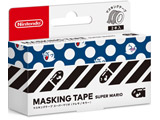 マスキングテープ スーパーマリオ(テレサ/キラー) [Switch] [NSL-0017]