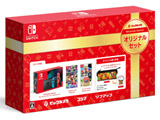 ビックカメラ Nintendo Switch オリジナルセット [ゲーム機本体]