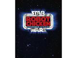 スター・ウォーズ/ロボットチキンBD版 BOX