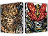 衝撃ゴウライガン!! オリジナル版 Vol.1 DVD