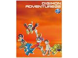 デジモンアドベンチャー02 15TH ANNIVERSARY BOX ジョグレス BD
