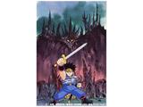 【07/03発売予定】 ドラゴンクエスト ダイの大冒険1991 Blu-ray BOX
