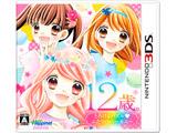 12歳。とろけるパズル ふたりのハーモニー 【3DSゲームソフト】