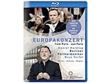 ベルリン・フィルハーモニー管弦楽団:ヨーロッパコンサート 2019 fromパリ BD