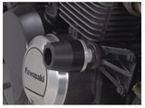 79948 エンジンプロテクター車種別キット ZEPHYR400/χ (ALL)