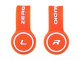 ヘッドホンクリップ(オレンジ) ZA-CLP-OW