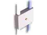 【在庫限り】 LANケーブル用マグネットクランプ(2個入) HLA-C-MCL2