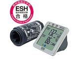 DSK-1051 シルバー 上腕式デジタル血圧計