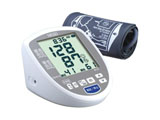 上腕式デジタル血圧計 DS-G10 ホワイト