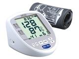 上腕式デジタル血圧計 DS-N10 ホワイト