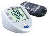 上腕式デジタル血圧計 DS-S10 ホワイト