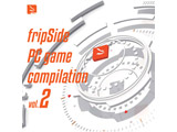 fripSide PC game compilation vol.2 CD