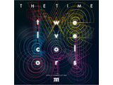 The Time 〜12 Colors〜 15th ANNIVERSARY I've GIRL's COMPILATION CD