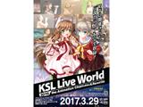 KSL Live World 2016 the Animation Charlotte&Rewrite