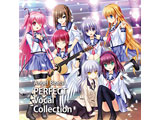 Angel Beats! PERFECT VOCAL COLLECTION CD