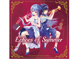 【12/20発売予定】 Summer Pockets Orchestara Album Echoes of Summer CD