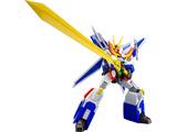 【2020/02月発売予定】 グレートエクスカイザー (勇者エクスカイザー) プラモデル